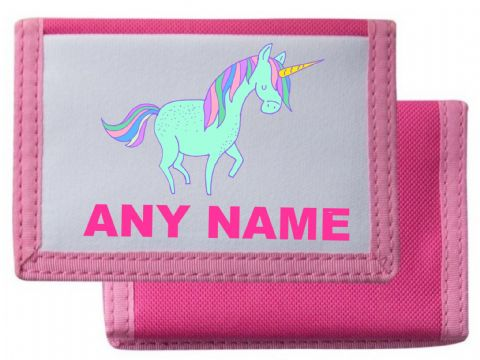Unicorn Wallet/Purse 3